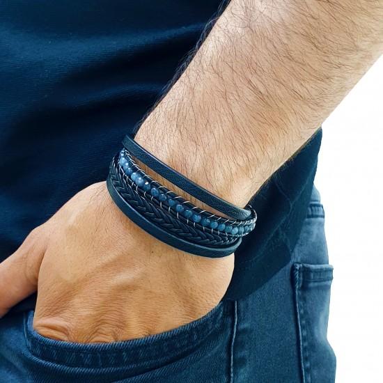 Natural Stone Bracelets 9661