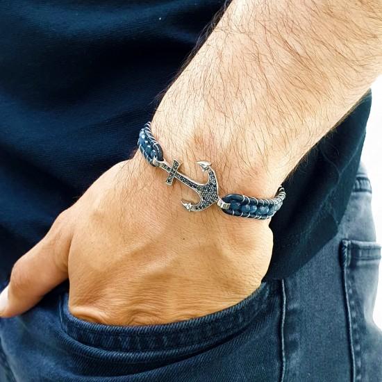 Natural Stone Bracelets 9622
