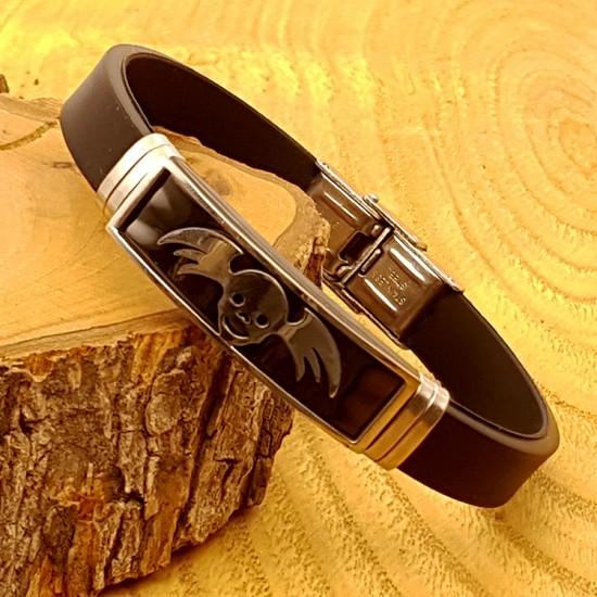 Strap Steel Bracelet 426