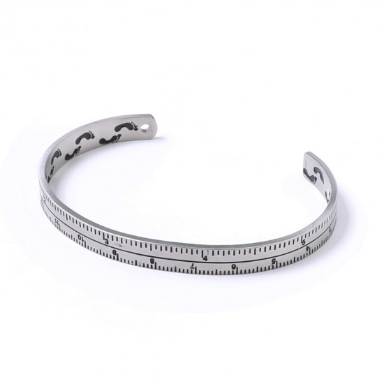 Full Steel Bracelet 7650