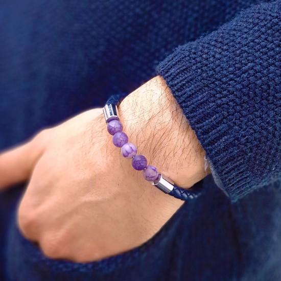 Natural Stone Bracelets 9268