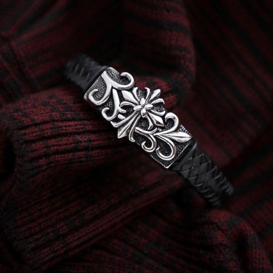 Strap Steel Bracelet 5137