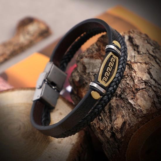 Strap Steel Bracelet 5182
