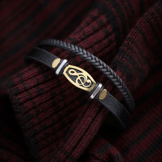 Strap Steel Bracelet 5179