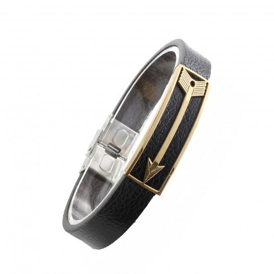 Strap Steel Bracelet 6043