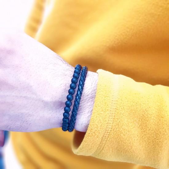Natural Stone Bracelets 9339