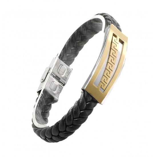 Strap Steel Bracelet 8786