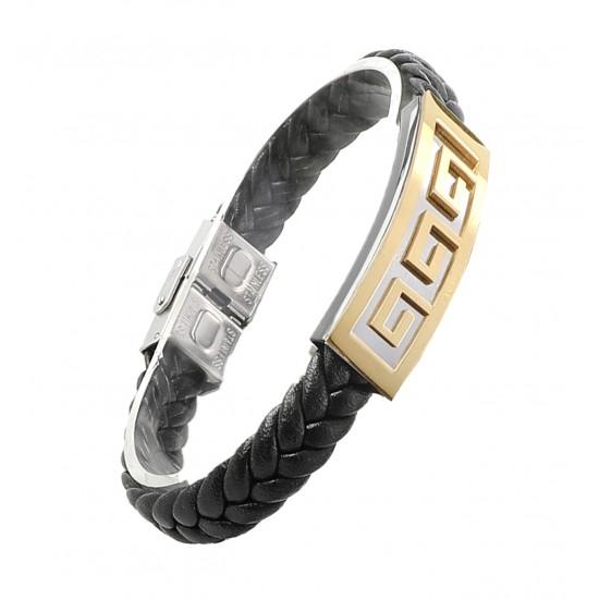 Strap Steel Bracelet 8768