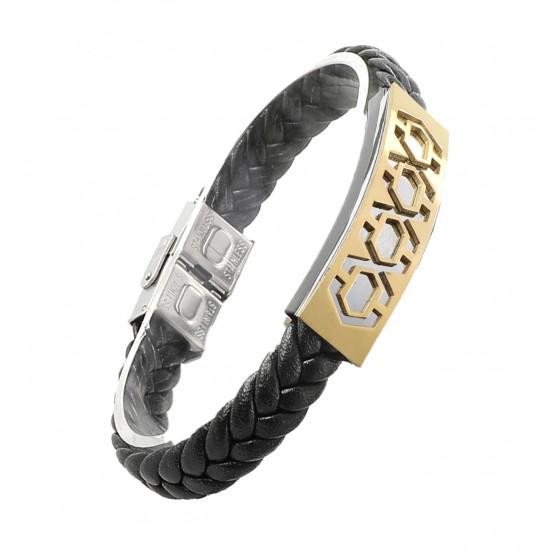 Strap Steel Bracelet 8770