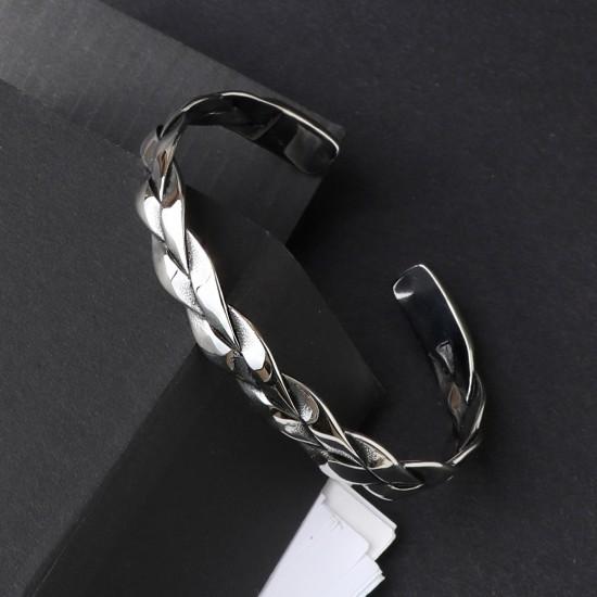 Full Steel Bracelet 7643