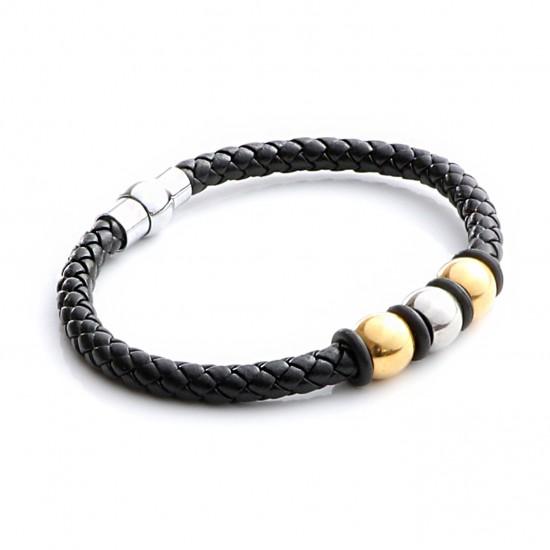 Strap Steel Bracelet 8968