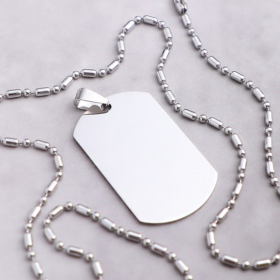 Steel Pendant Models 7309