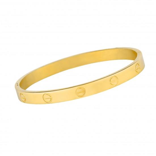Women's Steel Bracelet 4997