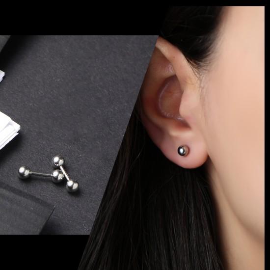 Earring Piercing 9427