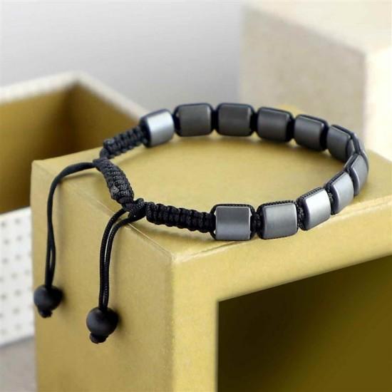 Natural Stone Bracelets 8925