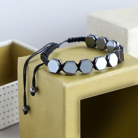Natural Stone Bracelets 8972