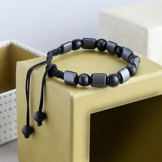 Natural Stone Bracelets 8973