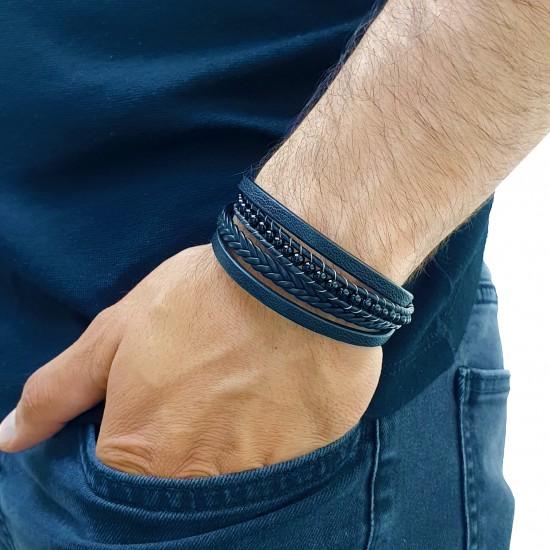 Natural Stone Bracelets 9671