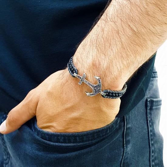 Natural Stone Bracelets 9627