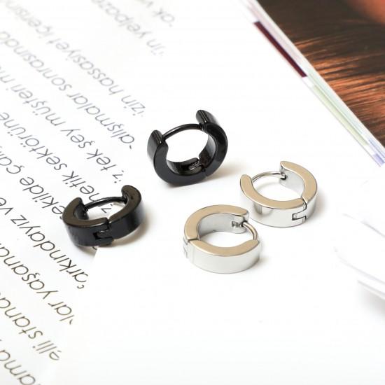 Earring Piercing 7496