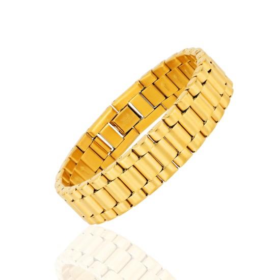 Full Steel Bracelet 8684