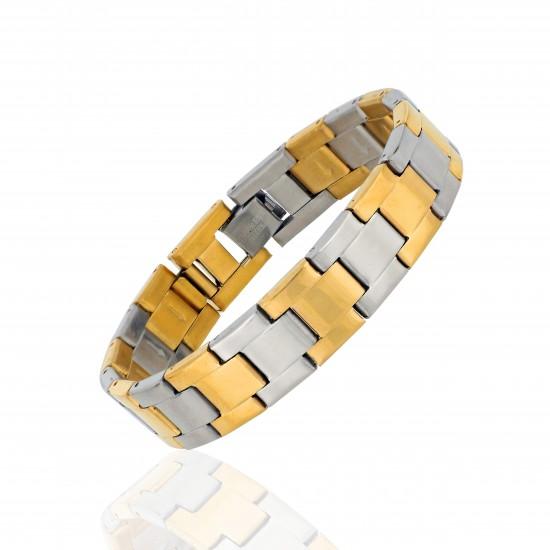 Full Steel Bracelet 8687