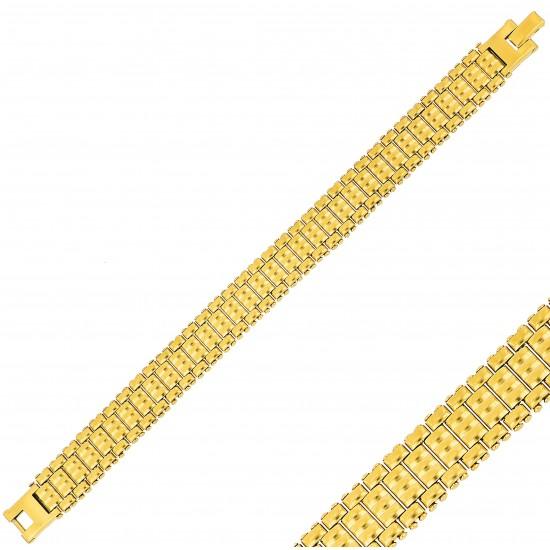 Full Steel Bracelet 8689