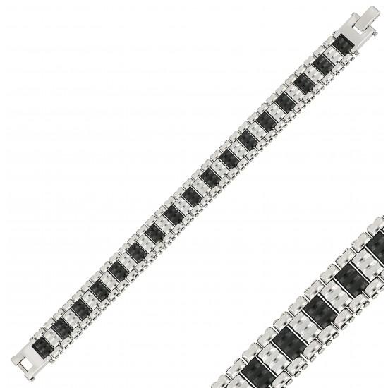 Full Steel Bracelet 9141
