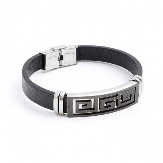 Strap Steel Bracelet 1