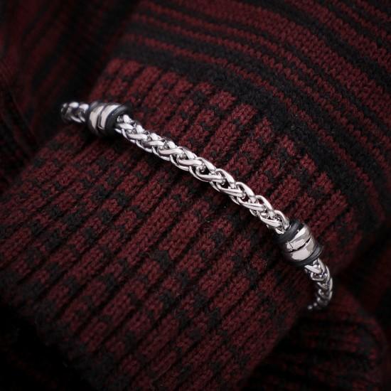 Full Steel Bracelet 4938