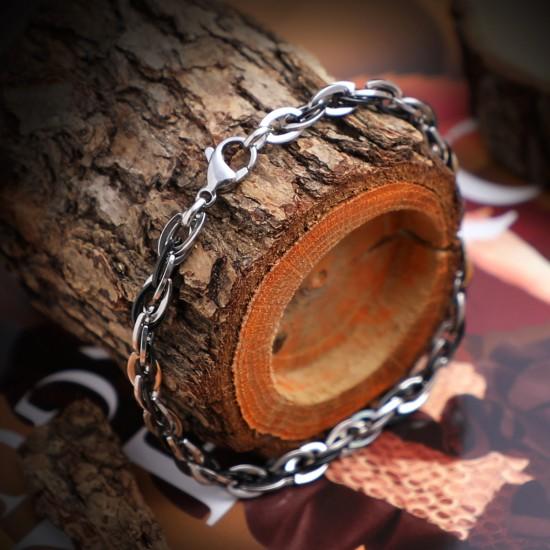 Full Steel Bracelet 4949