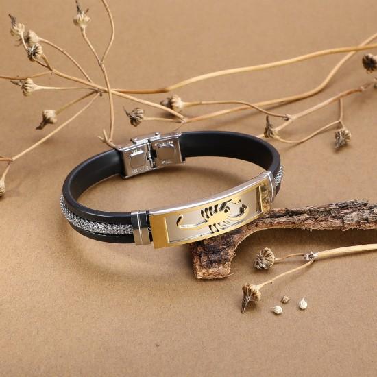 Strap Steel Bracelet 5945