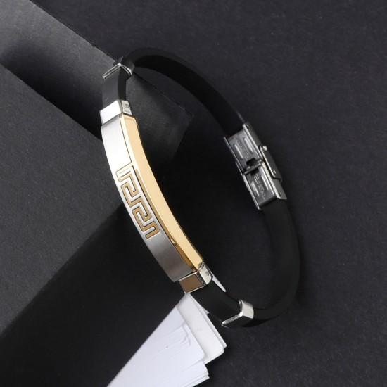 Strap Steel Bracelet 6368