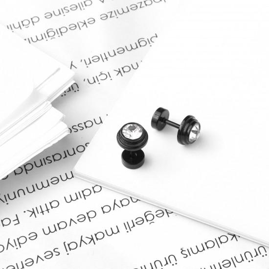 Earring Piercing 7556