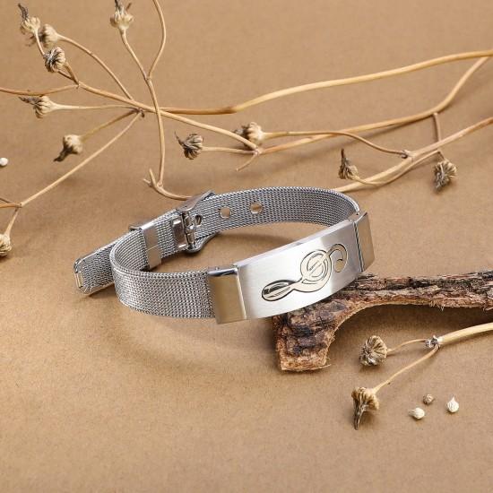 Full Steel Bracelet 6109