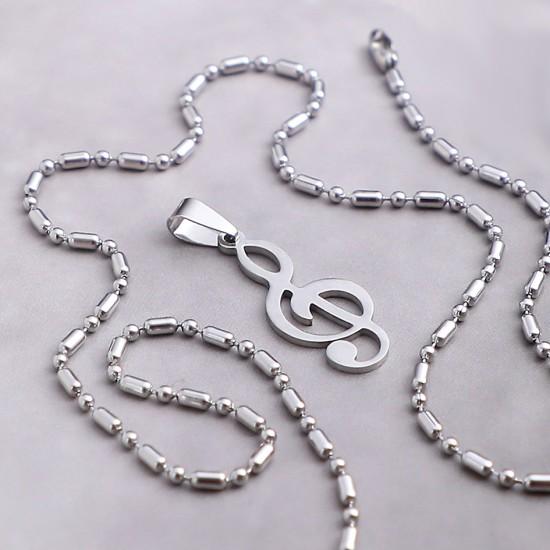 Steel Pendant Models 7332