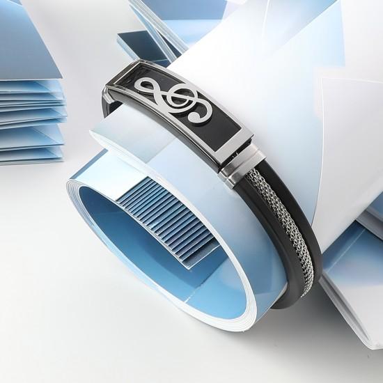 Strap Steel Bracelet 5941