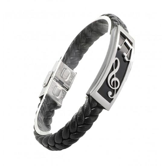 Strap Steel Bracelet 8840