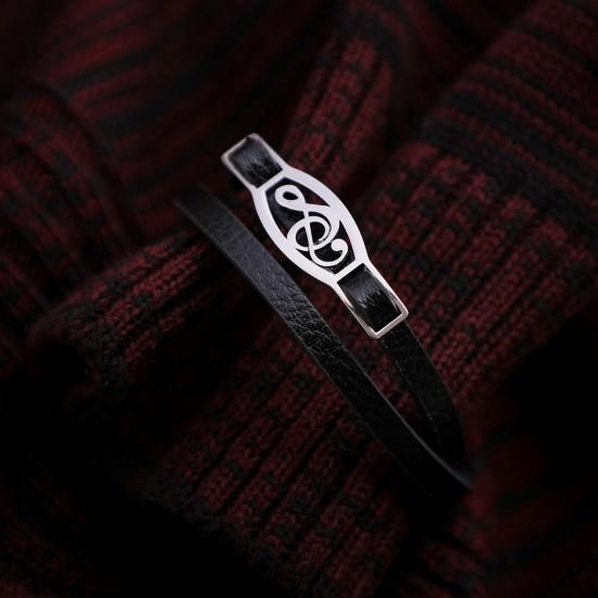 Strap Steel Bracelet 5211