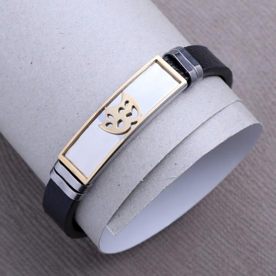 Strap Steel Bracelet 456