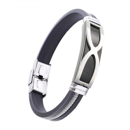 Strap Steel Bracelet 5920