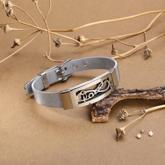 Full Steel Bracelet 6088