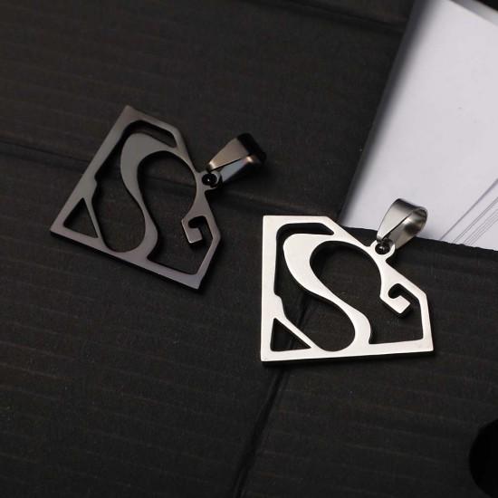 Steel Pendant Models 9039