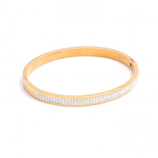 Women's Steel Bracelet 5001