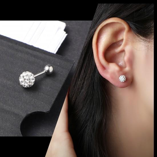Earring Piercing 7529