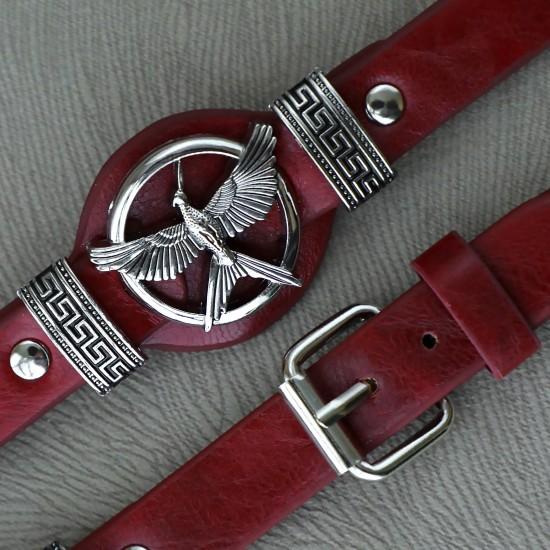 Leather Bracelet 603