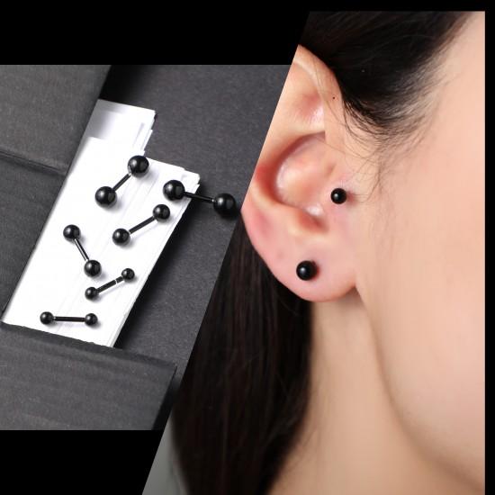 Earring Piercing 7568