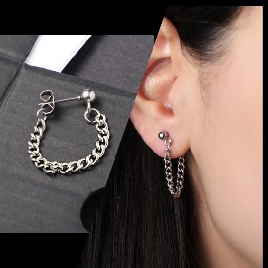 Earring Piercing 7465