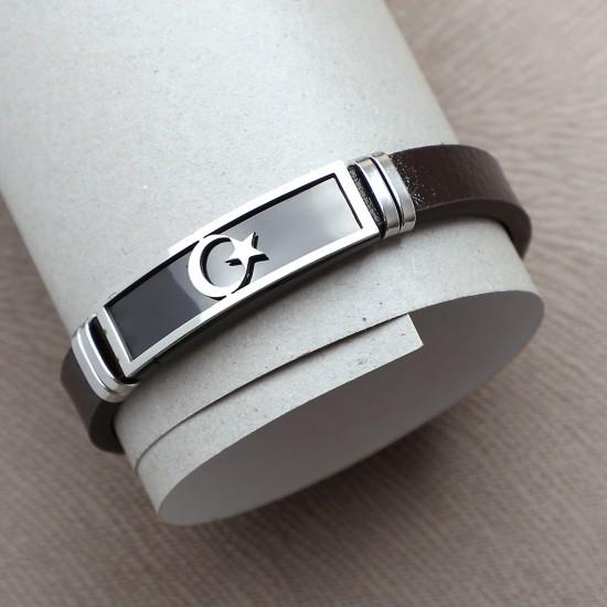 Strap Steel Bracelet 403