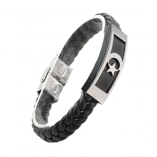 Strap Steel Bracelet 8846